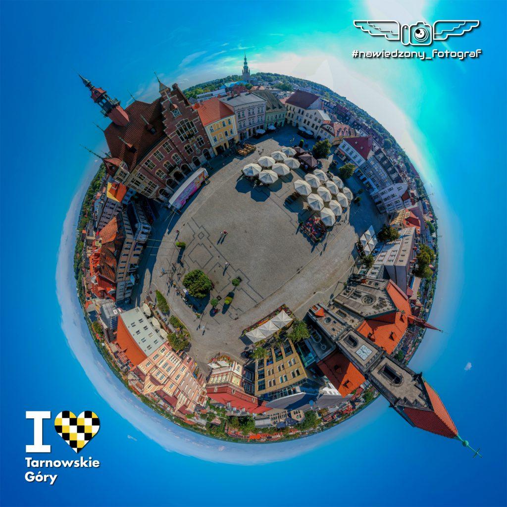 Rynek TG planetka
